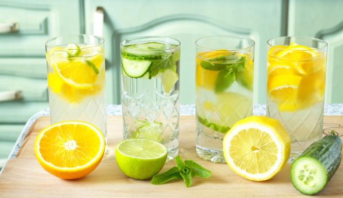 Water Fasting Plan