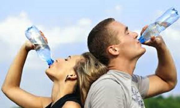 Adequate Hydration