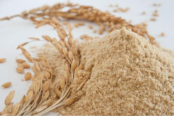 Rice Bran Treatment